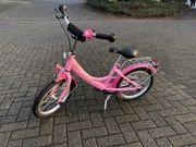 Puky Prinzessin Lillifee Mädchen Fahrrad