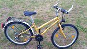 Kinder- Fahrrad 24 Zoll