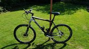 Mountainbike Carver Pure 170 ALU