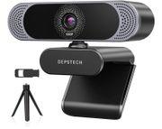 HD webcam camera