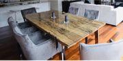 Esstisch hochwertig - Railwood