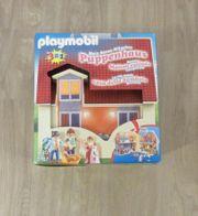 Playmobil Mitnehm-Puppenhaus 5167 neu