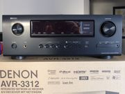 Denon AVR 3312 7 1