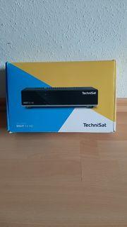 TechniSat Digit S 3HD