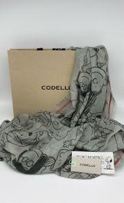 Codello Peanuts Snoopy Schal Tuch