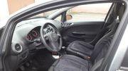 Opel Corsa - Seniorenfahrzeug - Top Zustand