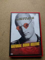 DVD Natural Born Killers
