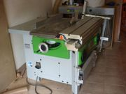 Verkaufe Felder Kreissäge-Fräsmaschine KF700 Kombimaschine