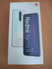 Xiaomi Redmi Note 8 Pro -