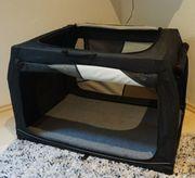 Transportbox - Mobiles Hundebett Trixie Vario