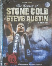 The Legacy of Stone Cold