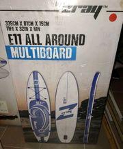 NEU OVP SUP Allround Board