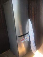 Kühl- Gefrierkombination LG GBB 539