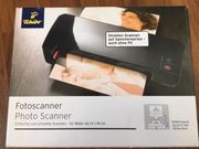 Tchibo Fotoscanner NEU