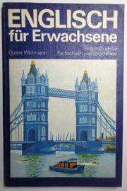 Englisch für Erwachsene Auflage 1987