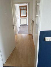 Maisonette Wohnung DG