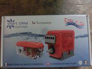 Mini Pumpe Easy Flow Tecnosystemi