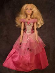 singende Barbie