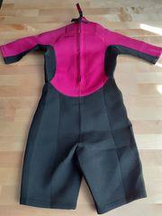 Mädchen Neopren-Schwimmanzug Gr 134