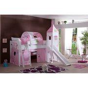 Spielbett - Hochbett - Prinzessin