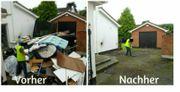Haushaltsauflösung Wohnungsauflösung Entsorgung Entrümpelung