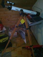 Sternenteleskop Bresser zu verkaufen
