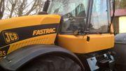 JCB Fastrac 3185