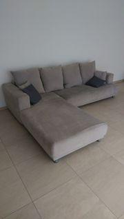 Candy Ecksofa Wohnzimmer Sofa Couch