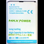 Max Power Akku für LG