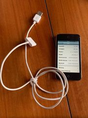 Apple Ipod Touch 4 Generation
