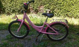Puky Lillifee Kinderfahrrad ZL 18: Kleinanzeigen aus Oberursel - Rubrik Kinder-Fahrräder