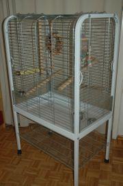 Käfig Vogelkäfig