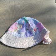 Babymütze Babyhut Gr 46