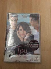 Tini Violettas Zukunft - DVD NEU