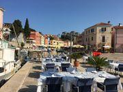 Charter Segelregatta Urlaub Segeltörn Kroatien