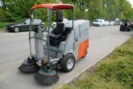 Geräte, Maschinen - Hako Citymaster 90 Kehrmaschine