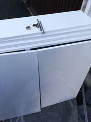 Küchen Wandschrank Nobilia Weiß Hochglanz
