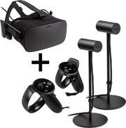 Oculus Rift VR Brille komplettes