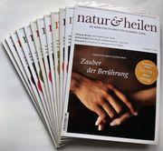 Natur und Heilen 2013