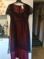 verkaufe Vampire Kleid