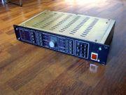 QUANTEC QRS - Raumsimulator - Klassischer Reverb 1982