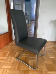 Esszimmer Stühle 8 1 Stuhl