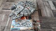 Ca 1381 Teile Star Wars