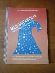 MedAT Med-Breaker Kognitive Fähigkeiten