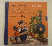 Lesebuch Jim Knopf und Lukas