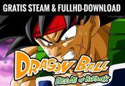 Dragonball Z - Episode of Bardock
