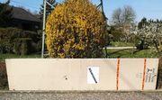 Karton für Surfboard Versand