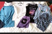 Bekleidungspaket zu verkaufen