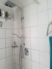Duschsäule - Regendusche Duschsystem mit Handbrause