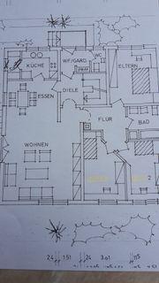 4 Zimmerwohnung in 75447 Sterenfels -
